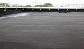 Why Do Flat Roof Maintenance?