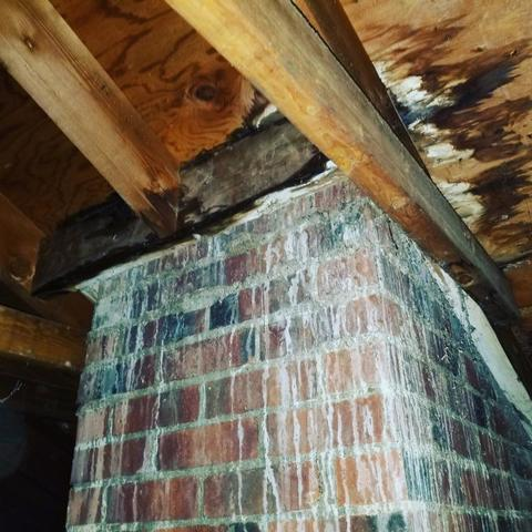 For months this customer believed the water in their basement was due to foundation issues.  Once RJK performed a thorough inspection. We were able to pinpoint the problem and resolve it.
