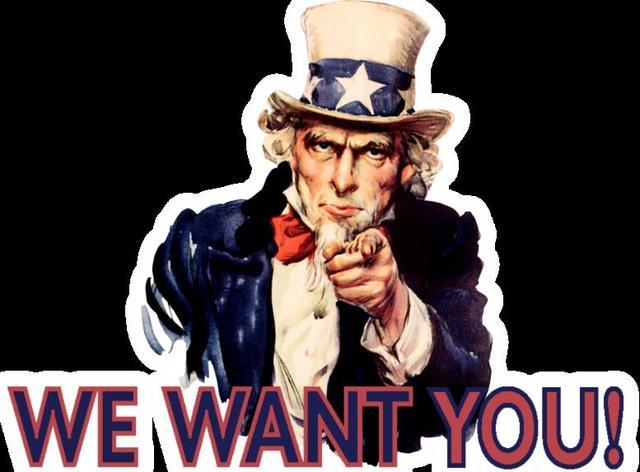 RJK Wants You!