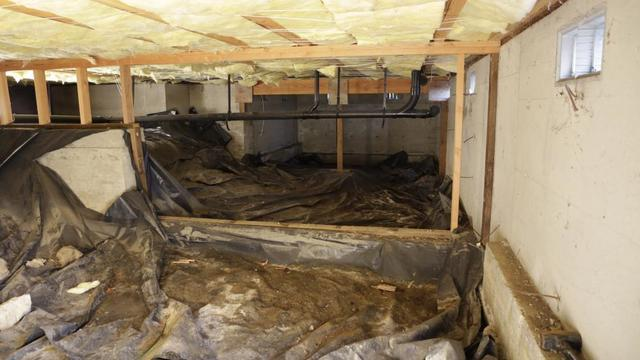Get Your Home Sale-Ready: The Cost Of Not Repairing A Crawl Space