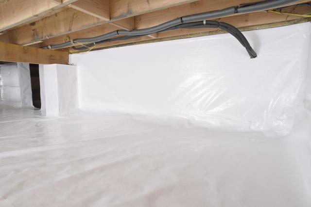 Is Your Crawl Space Ready for Summer?
