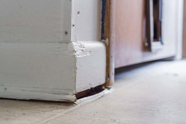 Which Homes Have Sagging Floors?