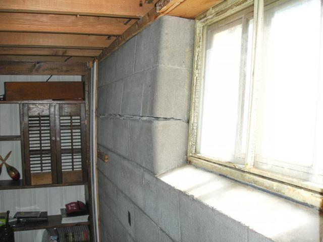 Transitioning From Winter To Spring: Bowed Or Buckling Foundation Walls