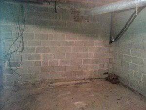 What Basement Walls SHOULD Look Like