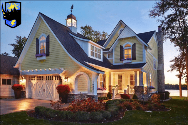 How to chose your homes color to boost curb appeal. - Image 1