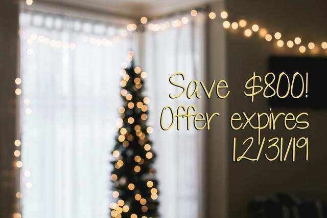 Eversource and EnergizeCT have a wonderful gift for anyone considering a natural gas furnace this winter. $800 in rebates! This...