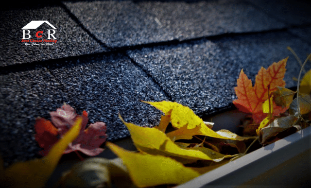 Don't Let Your Roof Be the Thing That Falls This Fall