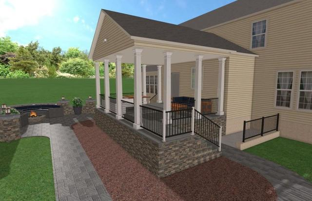 THE BENEFITS OF HIRING A LANDSCAPE CONTRACTOR FOR YOUR PROPERTY. - Image 3