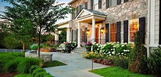 5 Landscape Concepts Which Will Maximize Your Properties Curb Appeal