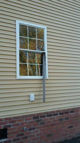 A CVP double-hung vinyl window was put to the test by a criminal in Hampton, Virginia.  Although the force...