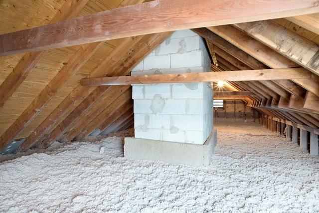 Si vous avez des luminaires encastrés dans le grenier, lisez cet article. - Image 3