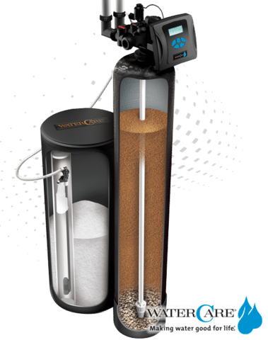 CareSoft Elite Water Softener