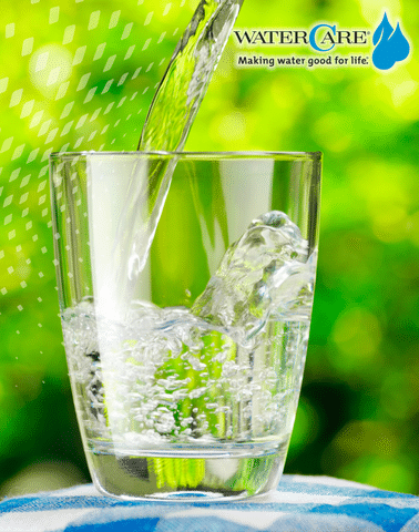 Grades of Water