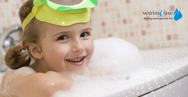 Make Bath Time More Fun!