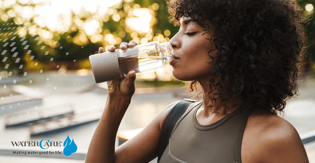 Maintaining Hydration - As Important as Maintaining Your Vehicle