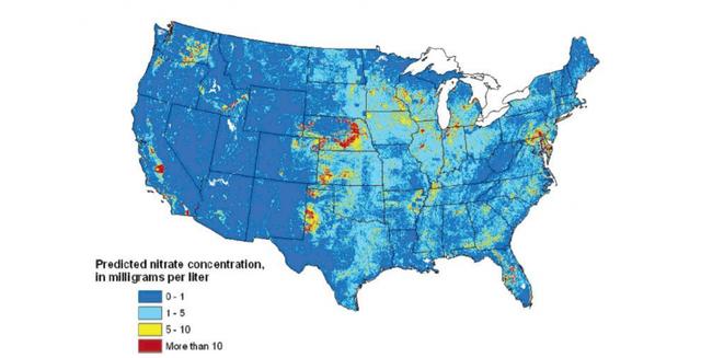 USGS Map