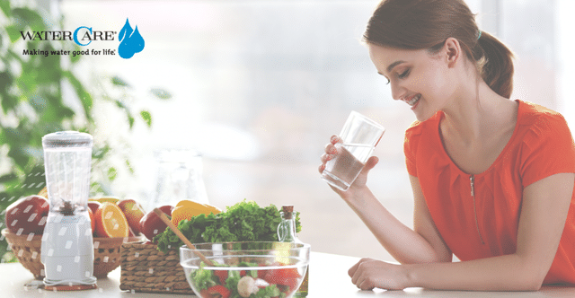 Drinking Water Solutions Make It Easy to Consume More Water