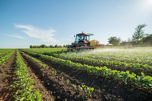 Farm Nitrates