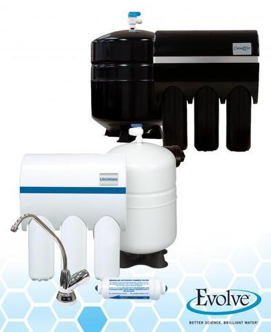 Your solution to getting clean drinking water at home. I What works about a reverse osmosis system. - Image 5