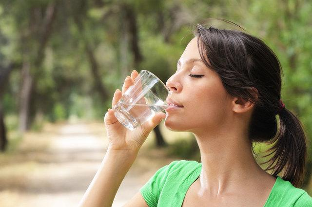 WHY WATER QUALITY AT YOUR CABIN IS DIFFERENT THAN AT HOME