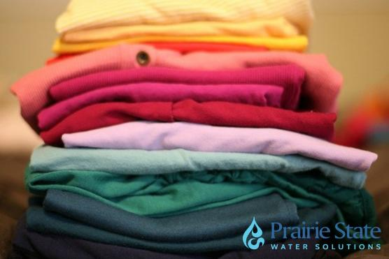 Does a Water Softener Make My Clothes Cleaner?