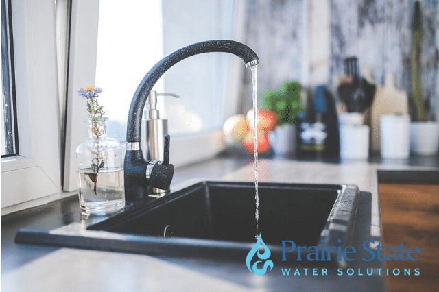 Reverse Osmosis System vs. Water Softener