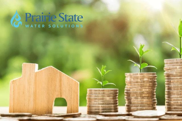 Water Softener Installation Improves Home Value