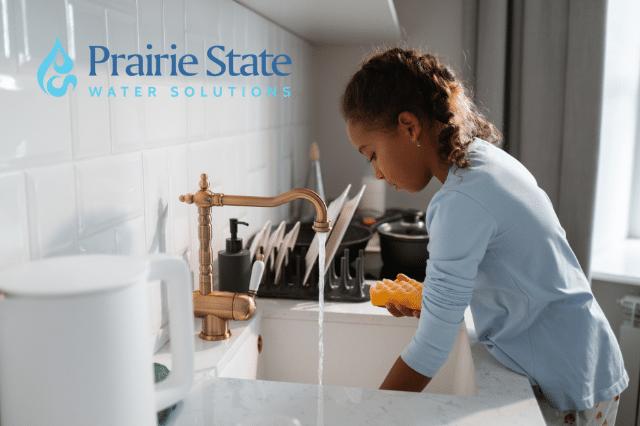 Water Softener System Repair