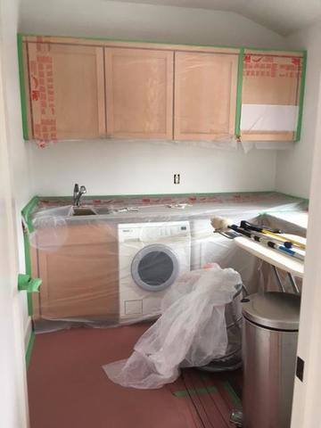 Laundry Room How-to