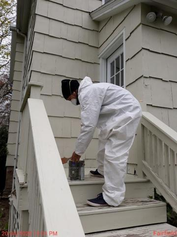 Lead Paint Removal Safety