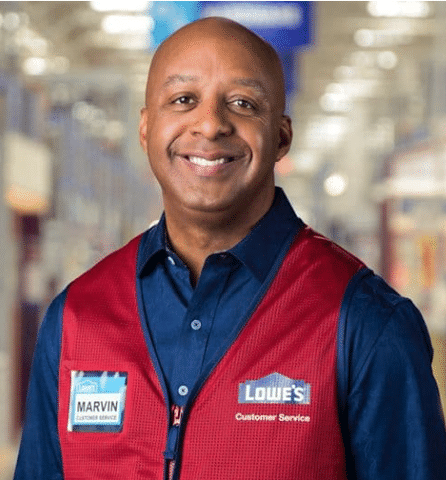 Lowe's Gives During Covid-19