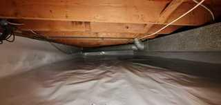 How To Combat A Humid Crawl Space