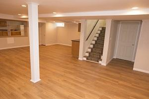 What Homeowners Need to Know About Basement Finishing
