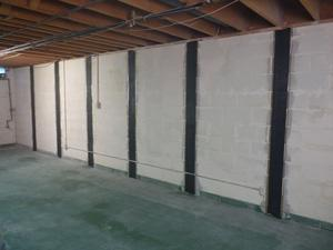 Foundation Wall Issues in Granville, OH and How Mid-State Basement Systems ...