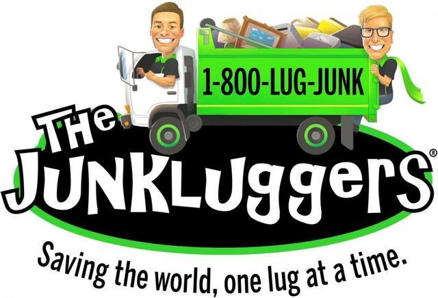 The Junkluggers Invite You to Go Green This Summer