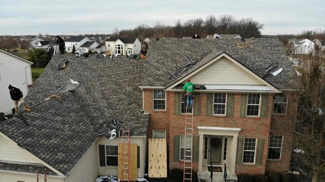 Why You Should Invest in a Full Roof Replacement