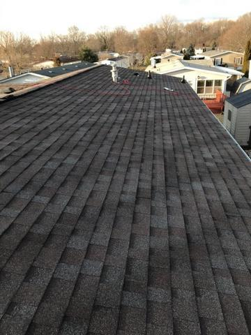 Why Our Shingles Are the Best for Washington Court House, OH Residents