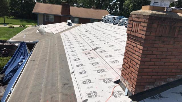 How Klaus Roofing of Ohio Protects Granville Homeowners from Future Roof Le...