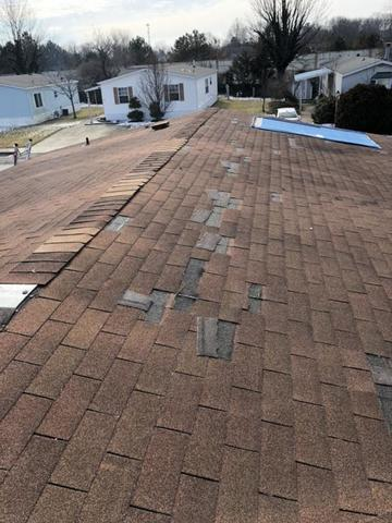 7 Signs You Need a New Roof on Your Guysville, OH Home