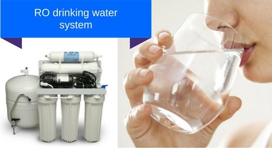 RO Drinking Water Systems