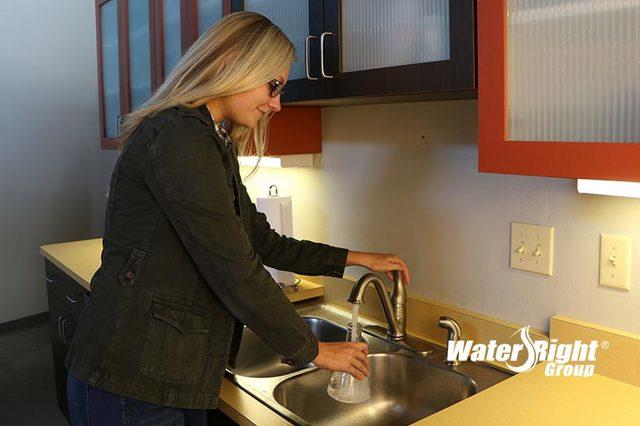 DIY TEST FOR HARD WATER IN YOUR HOME