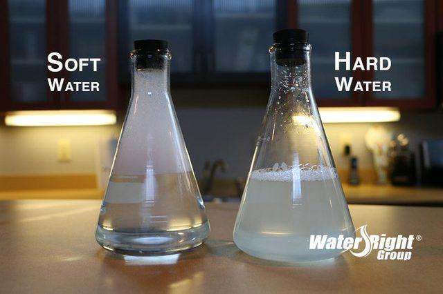 DIY TEST FOR HARD WATER IN YOUR HOME - Image 5
