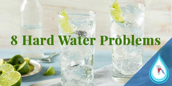 So What is Hard Water?