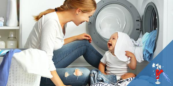 WHY HARD WATER RUINS YOUR LAUNDRY (AND HOW TO FIX IT) - Image 1