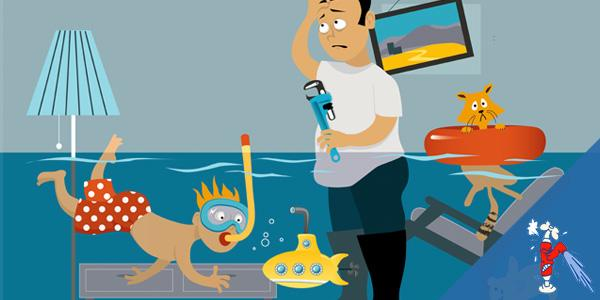 Is Your Sump Pump Ready For Spring Showers? - Image 1