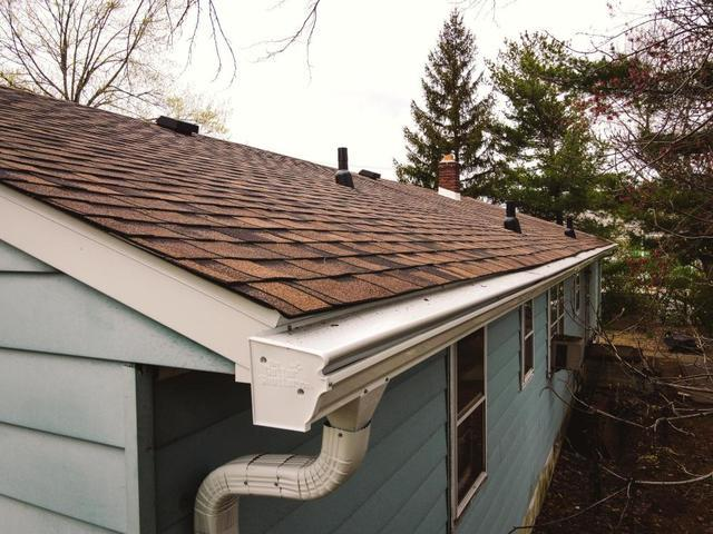 Install the Gutter Shutter System this Fall!
