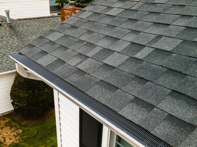 Introducing the Raindrop Gutter Guard! - Image 1