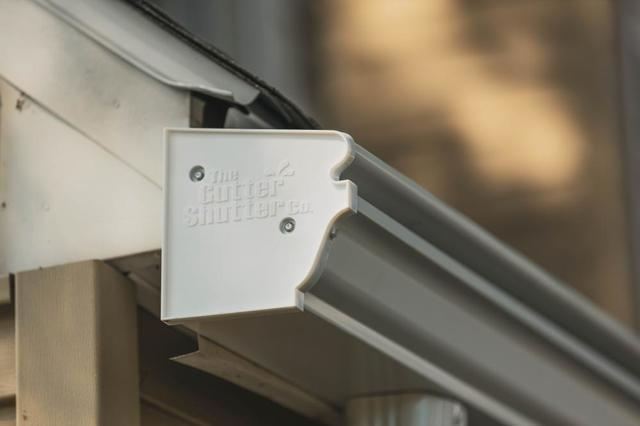 The Gutter Shutter System is WHAT WE NEED!