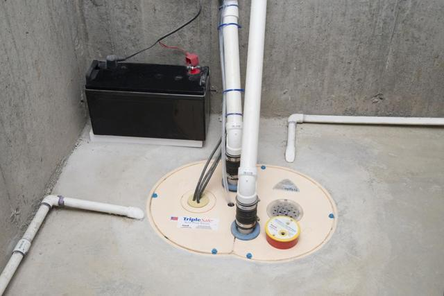 Is it Time to Replace Your Sump Pump?