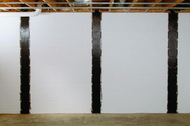 CarbonArmor Wall System